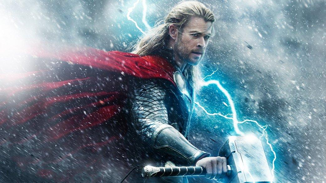 Самые яркие моменты из фильмов Marvel - Изображение 11