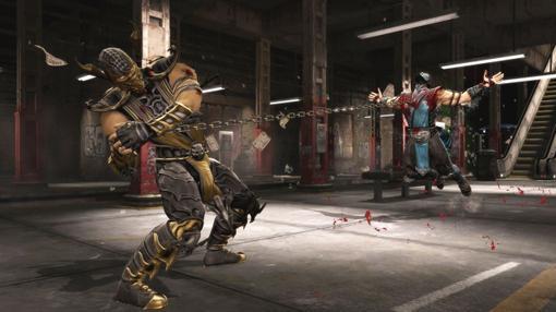 Рецензия на Mortal Kombat (2011) - Изображение 6