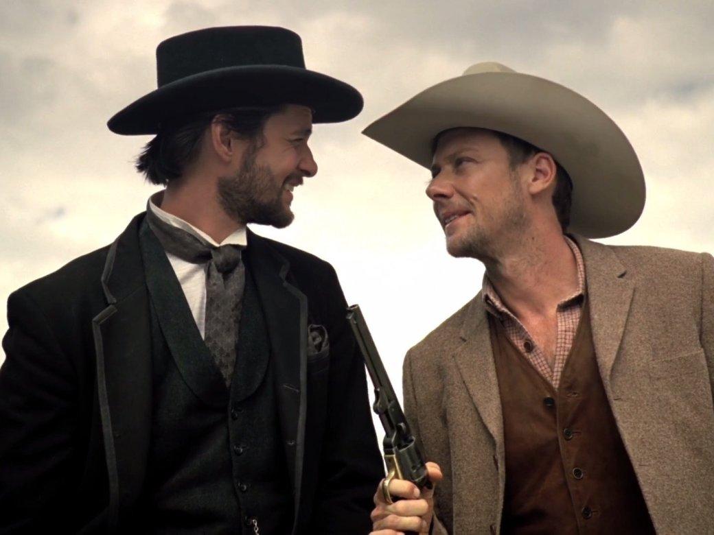 Актер «Мира Дикого Запада» обещает честную концовку сезона - Изображение 1