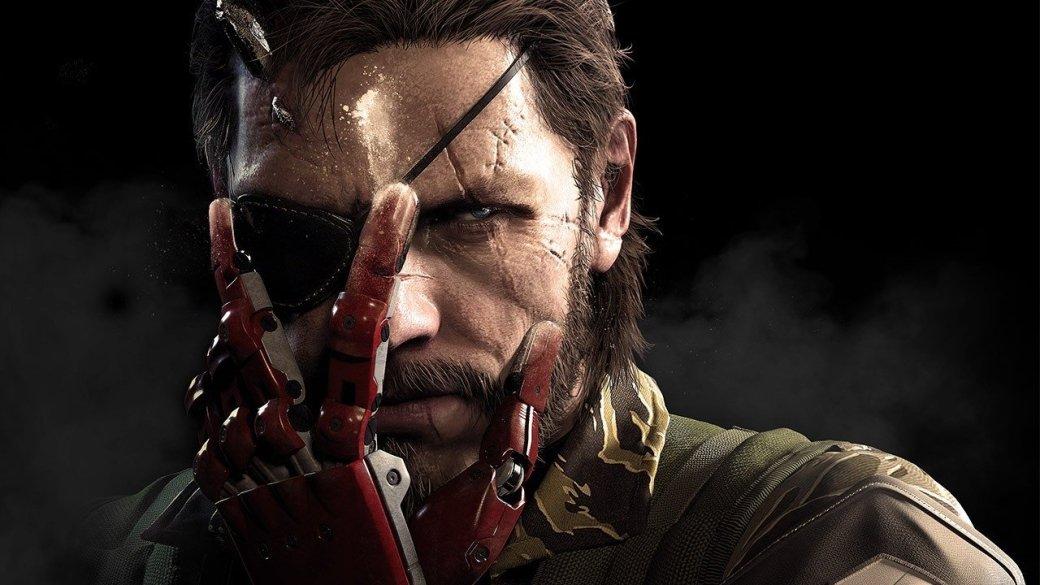 Konami делает для потерявшего руку англичанина протез в стиле MGS5  - Изображение 1