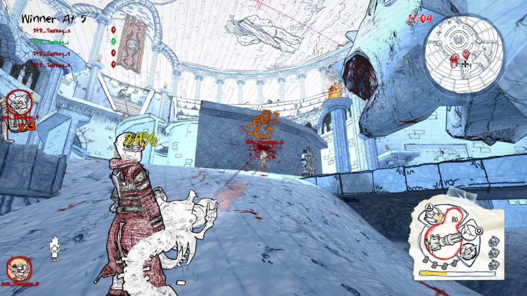 5 необычных игр для PS4, которые я жду - Изображение 4