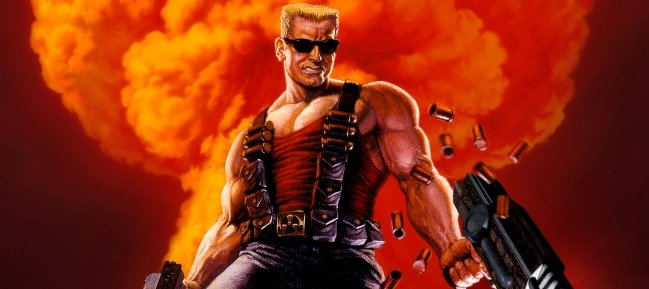 Авторы портов Duke Nukem и ремейка Rise of the Triad купили 3D Realms. - Изображение 1