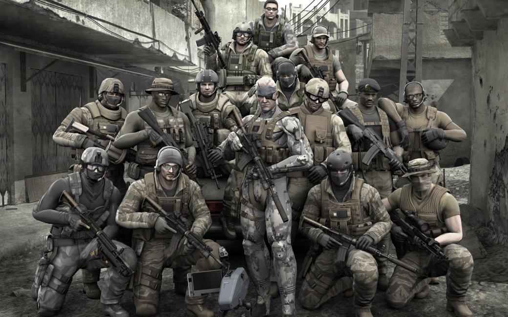Show must go on: Konami будет выпускать новые Metal Gear без Кодзимы - Изображение 1