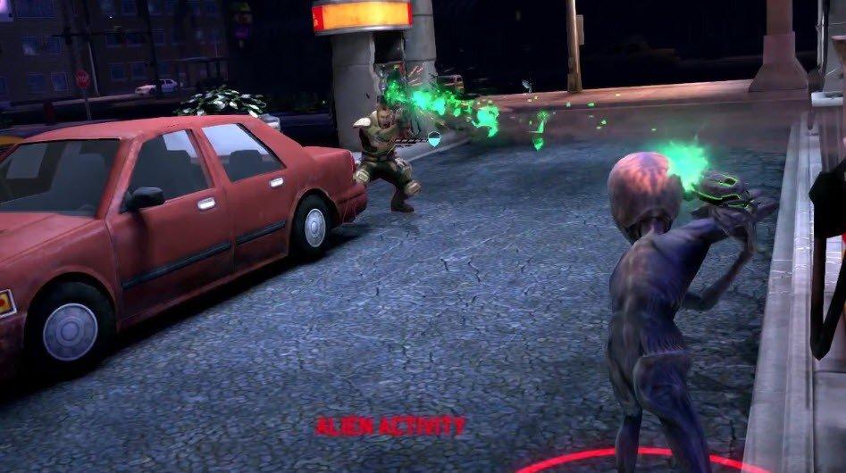 Новый XCOM vs. старый X-COM - столкновение поколений. Спец. - Изображение 7