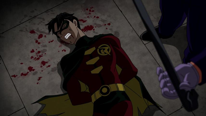Как начать смотреть полнометражную супергеройскую анимацию. - Изображение 13