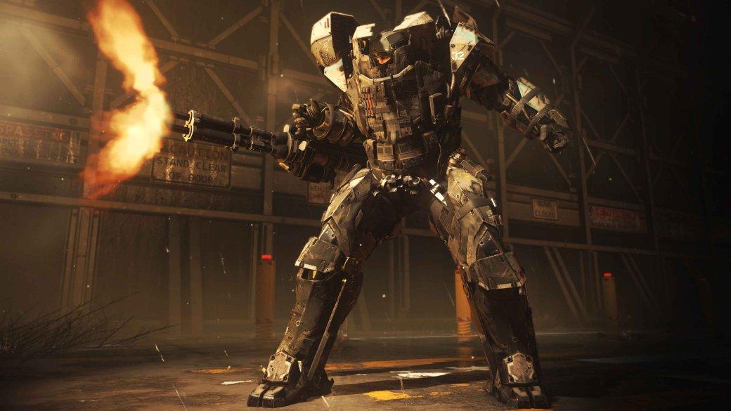 Call of Duty: Advanced Warfare. Берем?. - Изображение 7