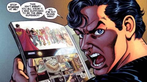 Кем может оказаться Мистер Оз в комиксах DC? . - Изображение 6