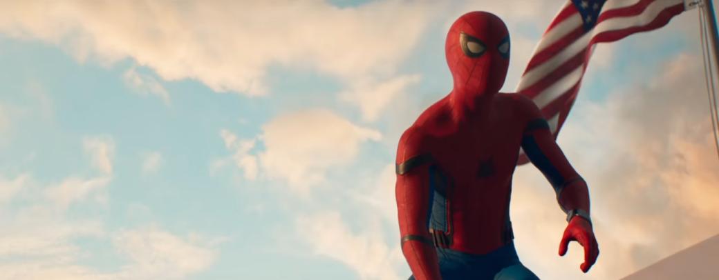 Разбираем новый трейлер фильма «Человек-паук: Возвращение домой»  - Изображение 5