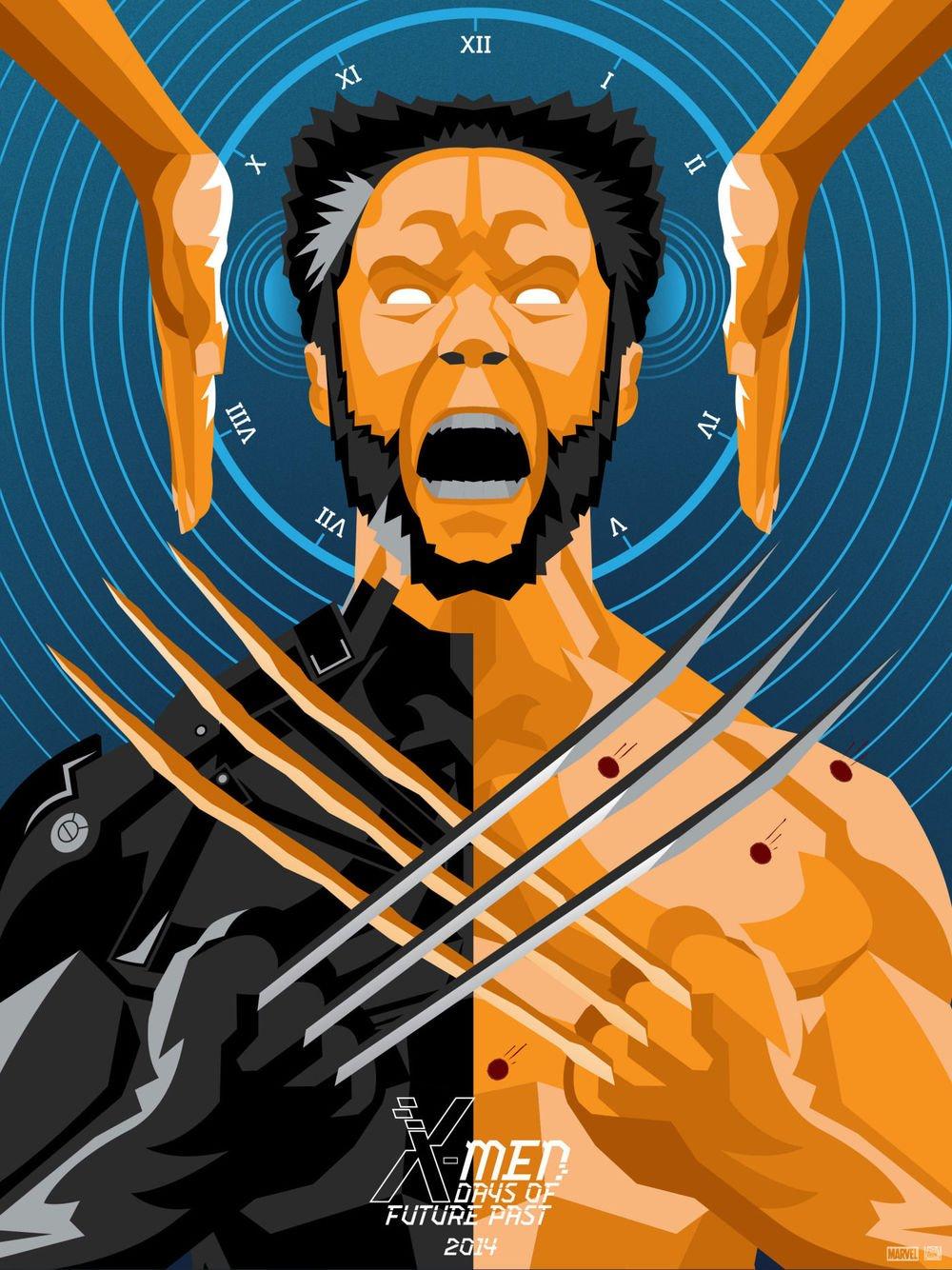 Люди Икс: Дни минувшего будущего - Изображение 7