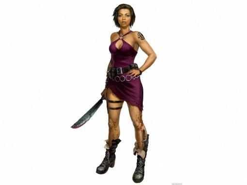 Dead Island и гендерные войны - Изображение 1