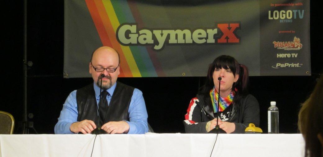 NIS America заплатит организаторам гей-фестиваля GaymerX - Изображение 1