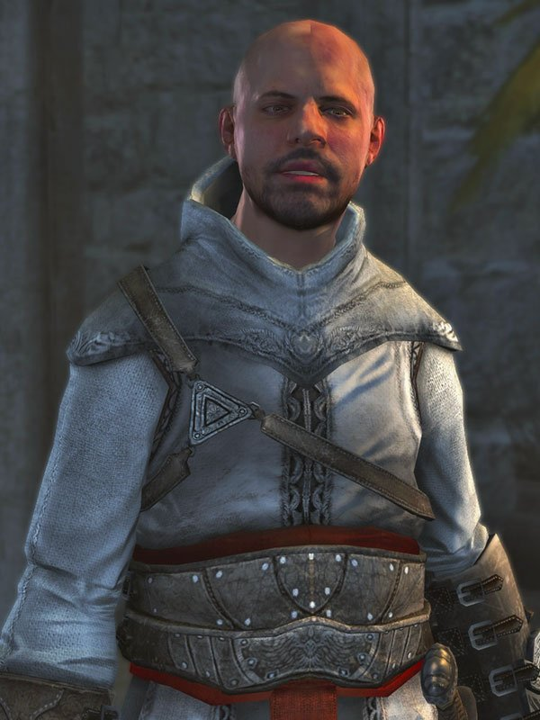 «Убийцы» серии Assassin's Creed - Изображение 16