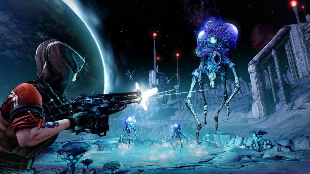 Рецензия на Borderlands The Pre-Sequel - Изображение 9
