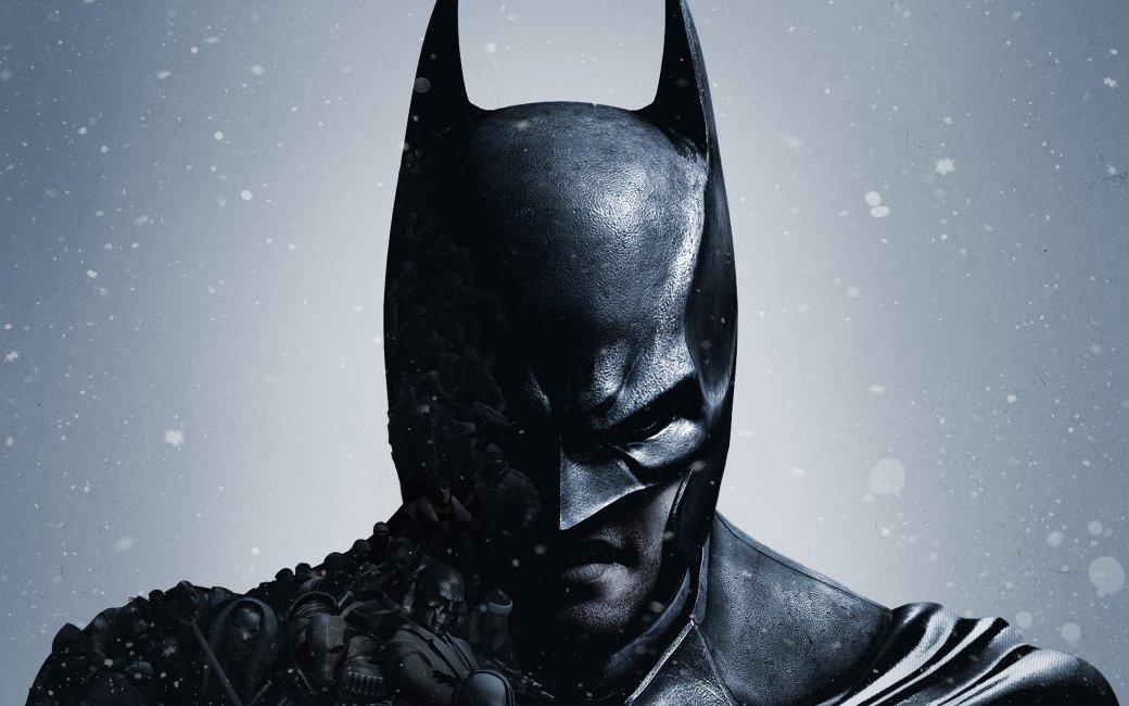 Анбоксинг версии для прессы Batman: Arkham Origins - Изображение 1