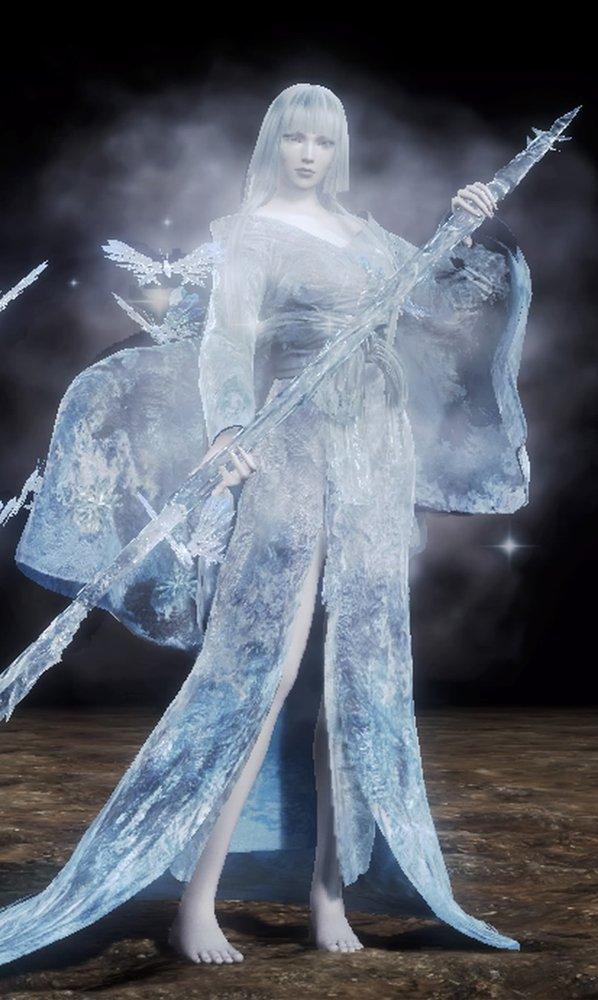 Странные существа из японских мифов, которых вы встретите в Nioh - Изображение 17