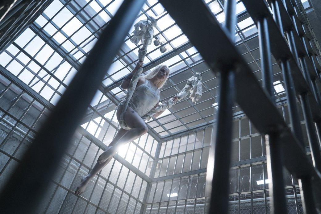 «Отряд самоубийц» раскрыл много нового о Бэтмене и Харли Квинн - Изображение 3