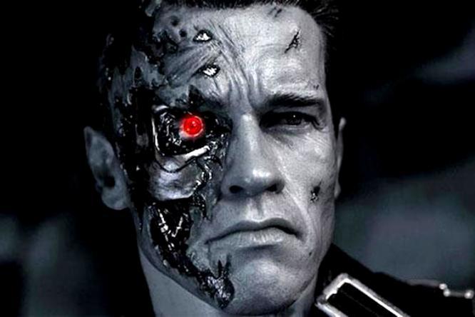Шварценеггер иКэмерон выпустят новейшую часть «Терминатора»