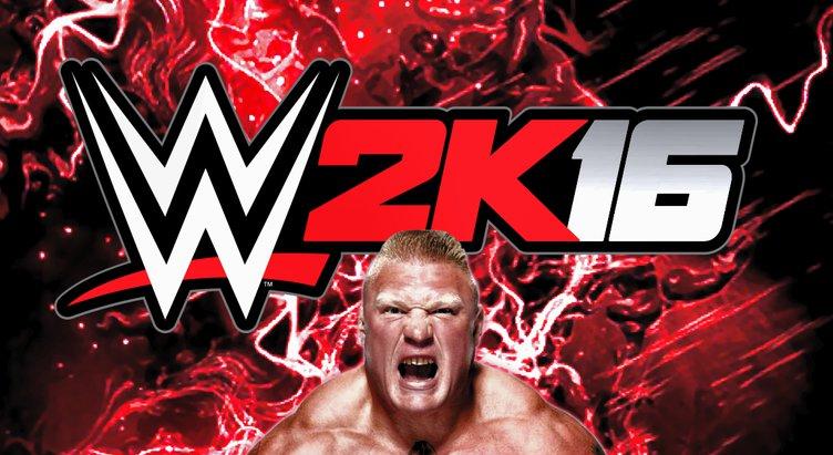 Рестлеры из WWE 2K16 доберутся до РС в марте - Изображение 1