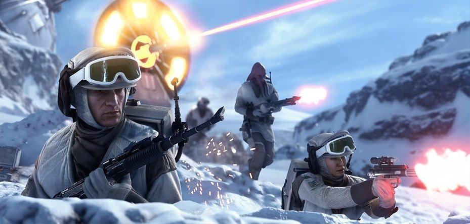 Продажи Star Wars Battlefront упали, но EA уверена в успехе - Изображение 1