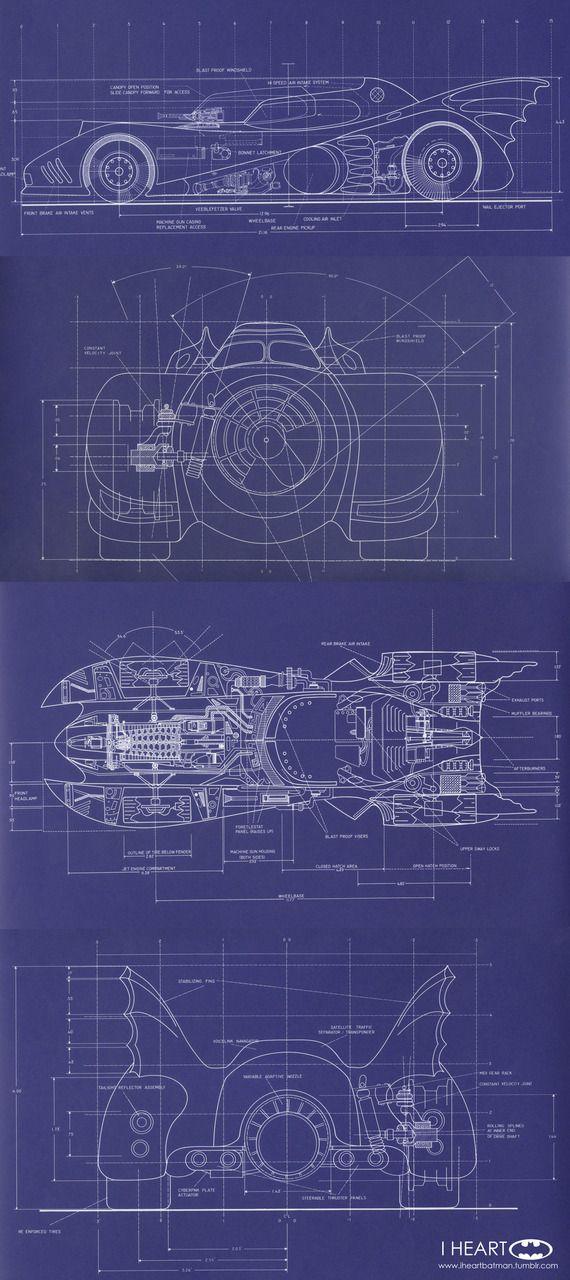 История бэтмобиля: все машины Темного Рыцаря - Изображение 41