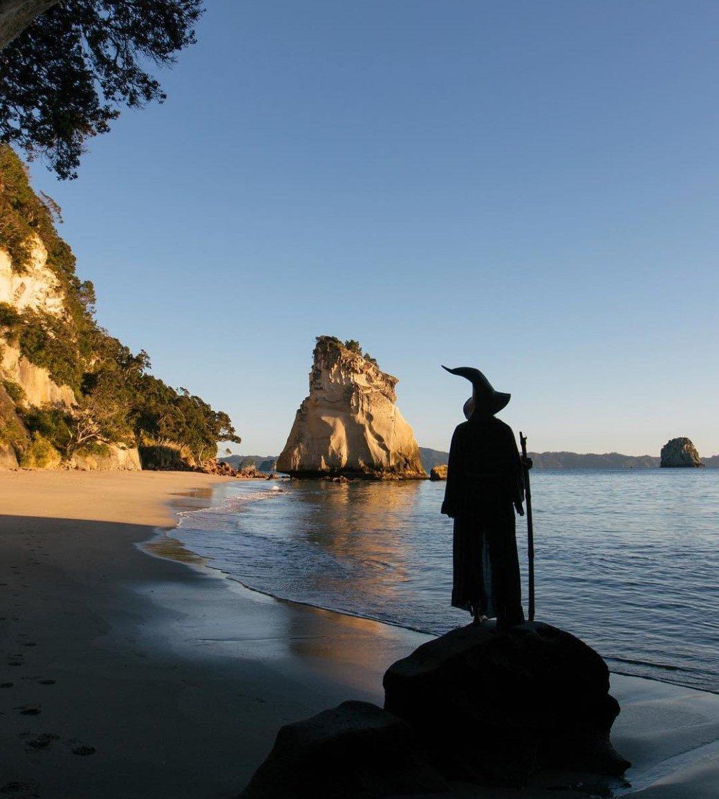 Приключения Гэндальфа вНовой Зеландии: немного Средиземья. - Изображение 6