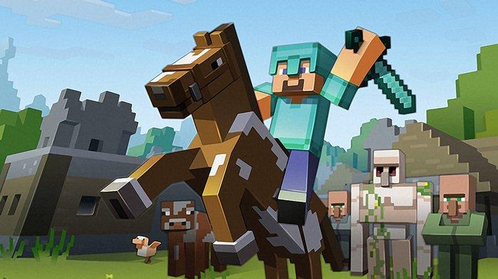 Minecraft продолжает покорять YouTube - Изображение 1