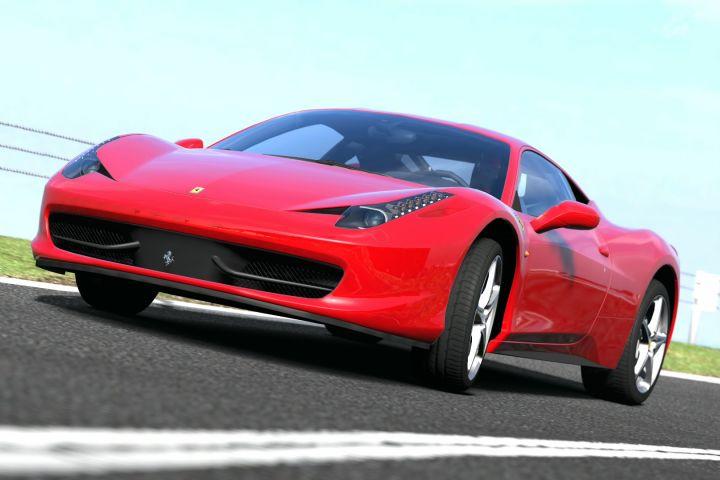 Десять игр, в которых вы можете прокатиться на Ferrari - Изображение 18
