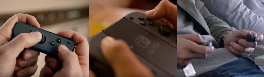 Круглый стол. Что редакция «Канобу» думает о Nintendo Switch. - Изображение 3