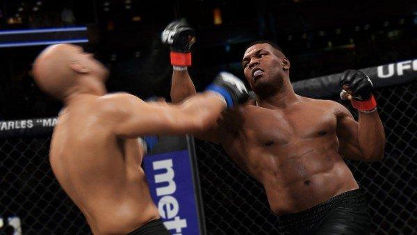 Получите Майка Тайсона за предзаказ UFC 2 - Изображение 1