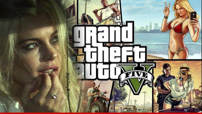 Линдси Лоэн подаст в суд на Rockstar Games - Изображение 1