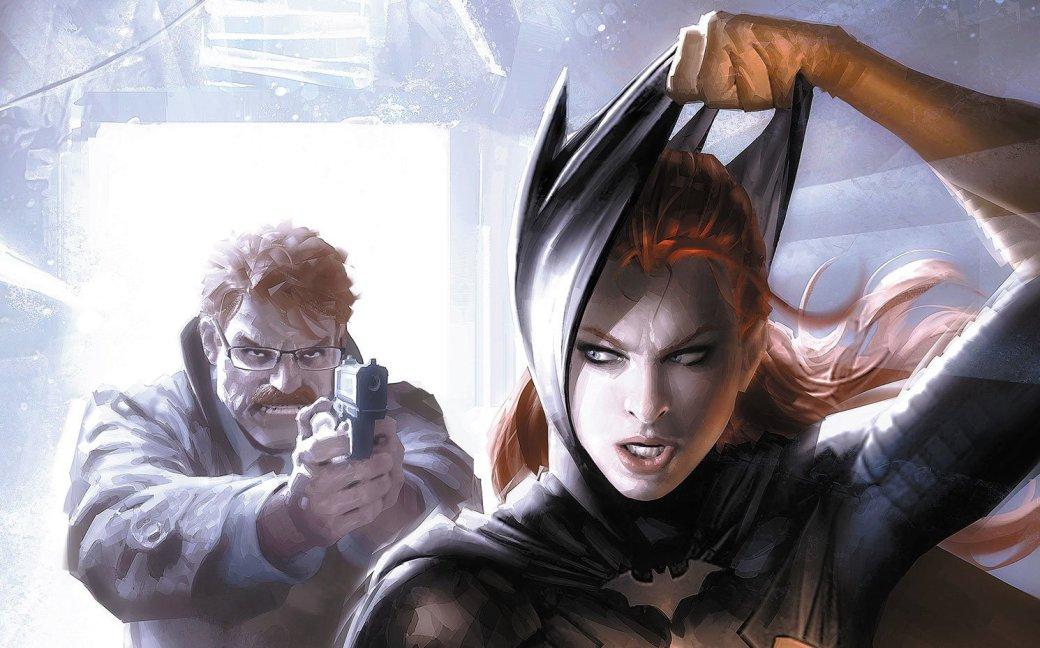 Рецензия на «Бэтмен: Убийственная шутка» - Изображение 9