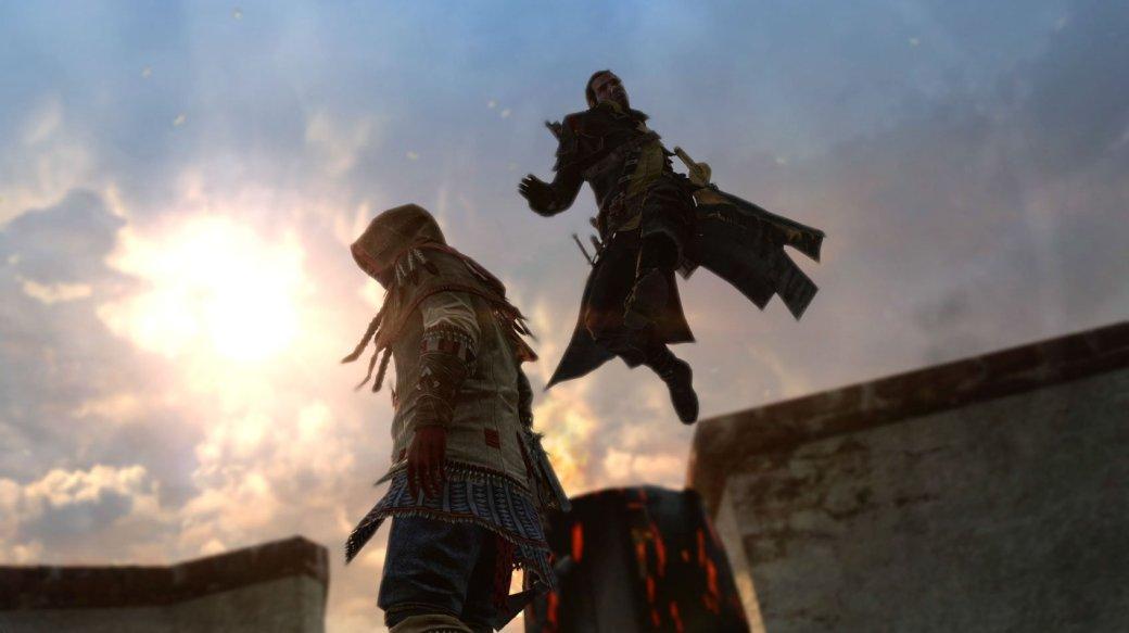 Assassin's Creed Rogue. Берем? - Изображение 5
