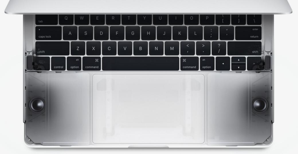 Apple представила новые MacBook - Изображение 4