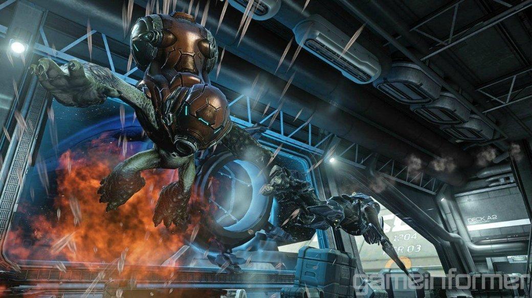 В Halo 4 появится новый игровой режим - Изображение 2