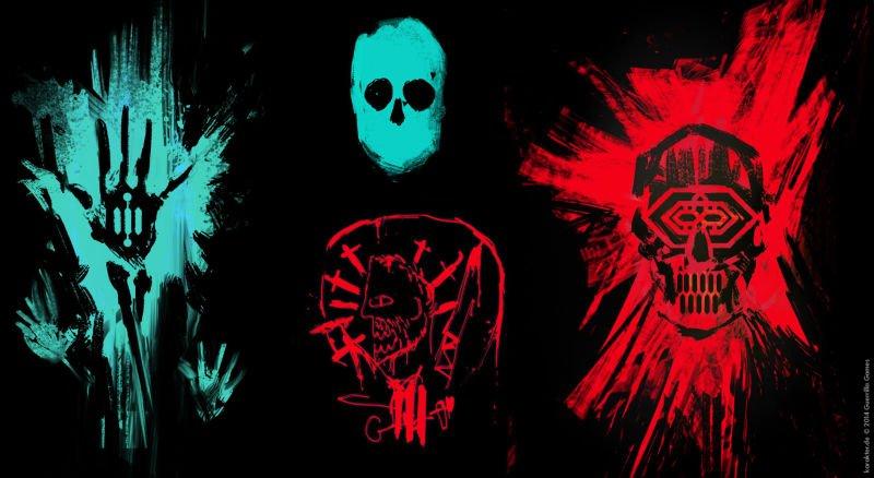 Прекрасные концепты Horizon: Zero Dawn отхудожников «Игры престолов» - Изображение 23