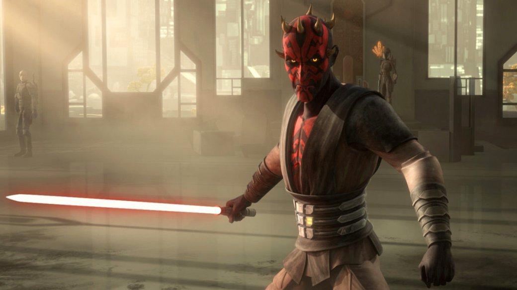 Что израсширенной вселенной Star Wars есть вновом каноне?. - Изображение 2