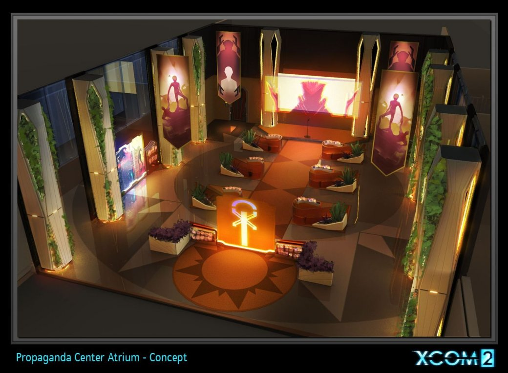 Подробности XCOM 2 - Изображение 2