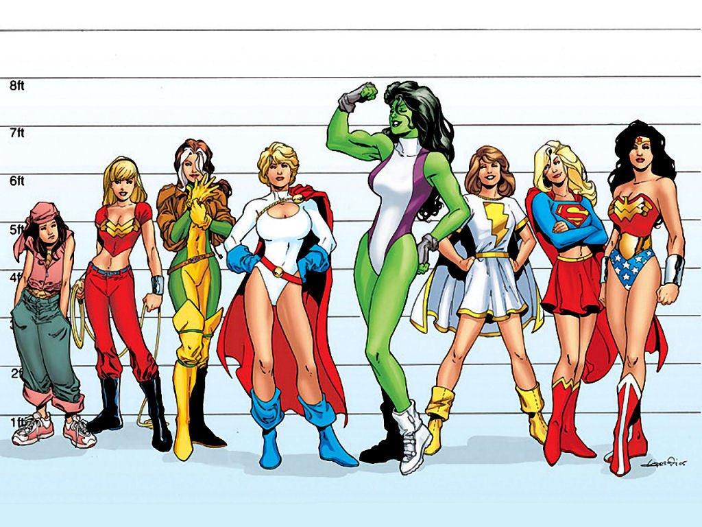 Фильмы по комиксам, которые мы увидим в ближайшие 6 лет [updated] - Изображение 4