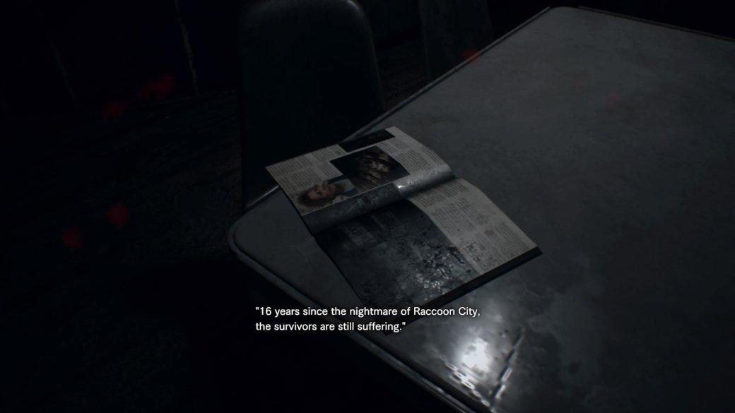 Resident Evil 7: анализ сюжета и концовки. - Изображение 12