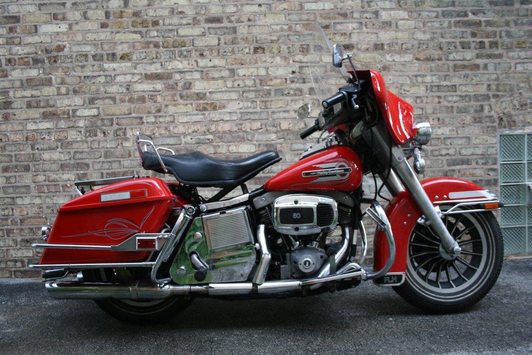 Американец расколотил мотоцикл отчима за отключенный Xbox     - Изображение 1