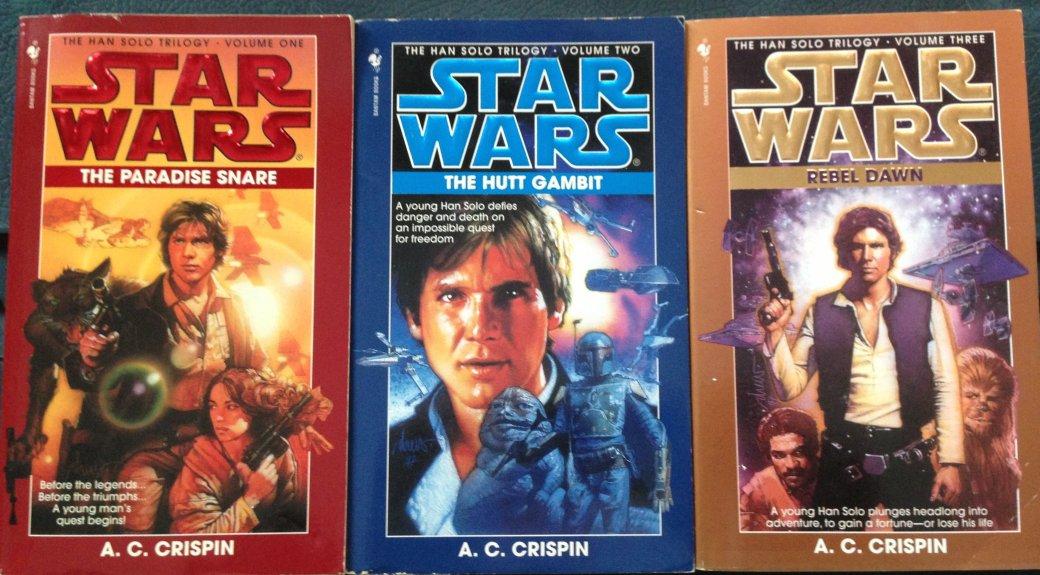 Лорд и Миллер поставят «Хан Соло» —самый нужный фильм Star Wars - Изображение 11