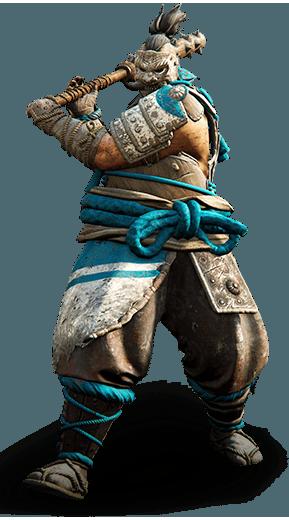 Гайд: тактика игры завсех персонажей For Honor - Изображение 21