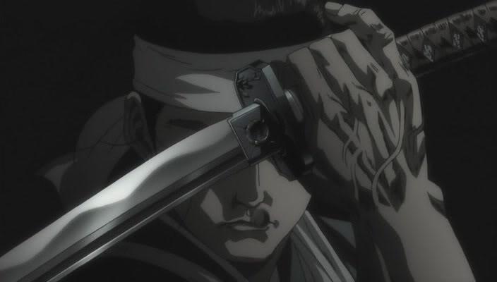 Шедевры аниме: «Одержимые смертью». - Изображение 7