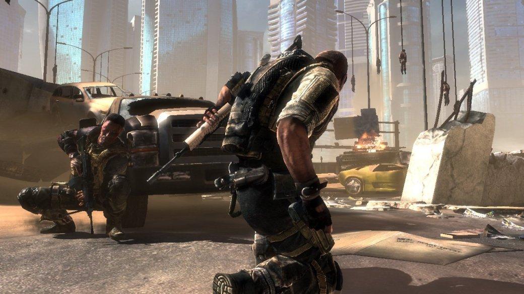 Рецензия на Spec Ops: The Line - Изображение 4