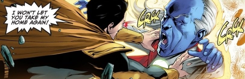 Как разобраться в сюжете Injustice 2? Понятная инструкция «Канобу» - Изображение 4
