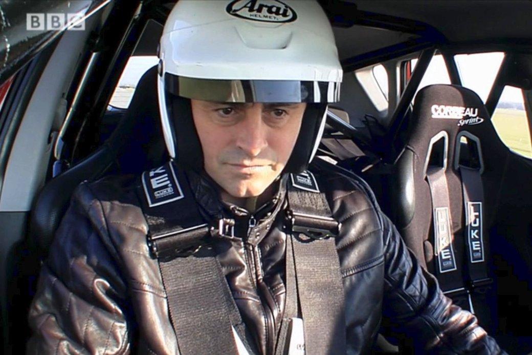 Новый Top Gear не взлетел - Изображение 2