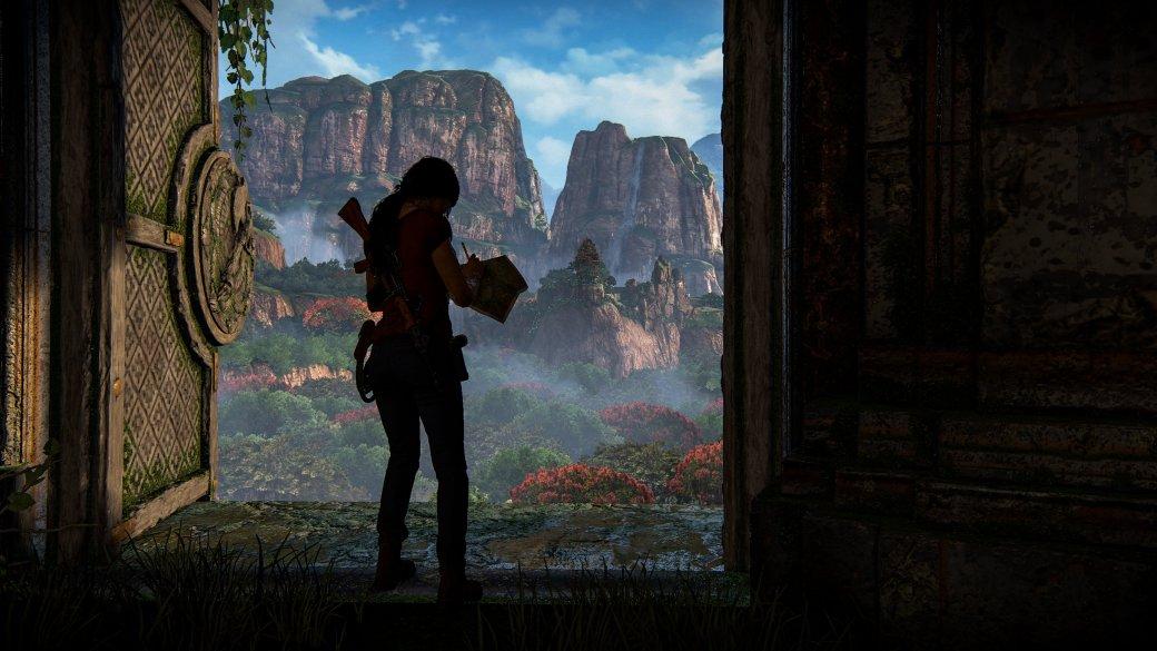 25 изумительных скриншотов Uncharted: The Lost Legacy. - Изображение 16