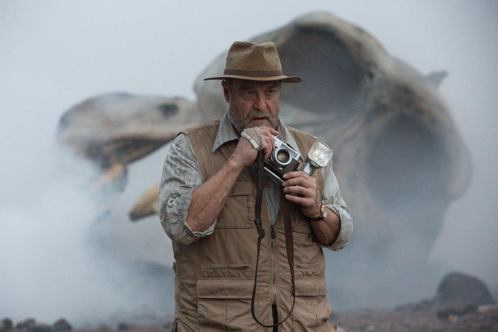 Рецензия на «Конг: Остров черепа» с Томом Хиддлстоном. - Изображение 5