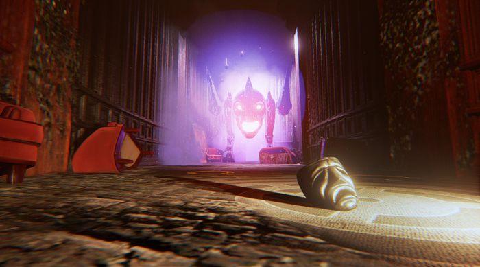 Мистическая игра соавторов BioShock окунется в виртуальную реальность - Изображение 1