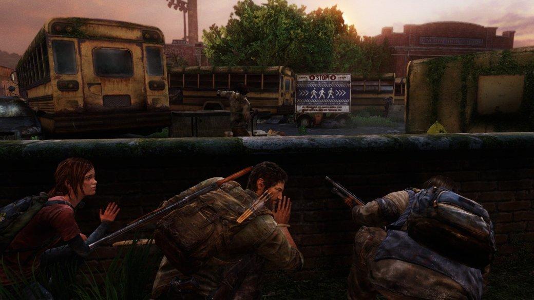 Я снова купил The Last of Us - Изображение 2